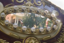reflections on the carousel